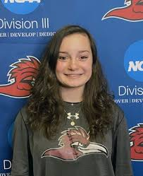 Abby Fox - Softball - Ramapo College of New Jersey Athletics
