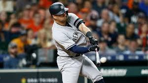 Yanks' Gary Sánchez misses batting practice due to flu