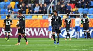 Cae El Tri En Debut En La Copa Del Mundo Sub 20 Video Hoy Los