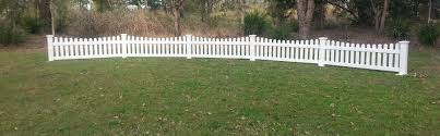 Temporary Fencing Systems Big Country Pvc Fencing