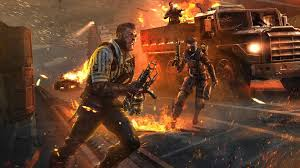 free call of duty black ops 4