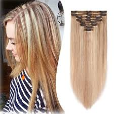 hair extensions human hair double weft