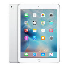 Shop Refurbished IPAD Air 2 64 GB WIFI-Silver - Overstock - 27299884