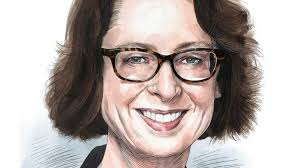 Abigail Johnson: 'Few fund managers can match Fidelity's totality ...