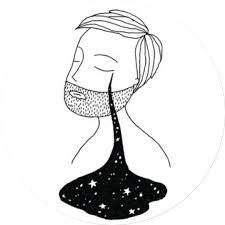 افتار رسومات شخص حزين يبكي افضل افتارات على مواقع التواصل