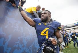 Wendell Smallwood, RB, West Virginia: NFL Scouting Report