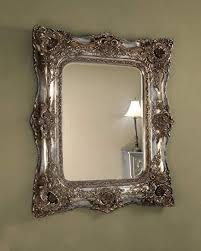mirror 123cm x 104cm