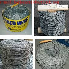 Barbed Wire Fencing Materials Best Barbed Wire Fence Barbed Wire Roll Price Barbed Wire Home Depot