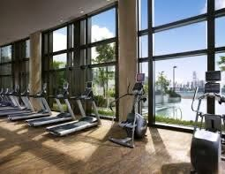 fitness centre membership packages