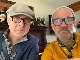 Michael Stipe, Mike Mills Remember Bill Rieflin | SPIN