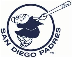 Details About San Diego Padres 8 Mlb Team Logo Vinyl Decal Sticker Car Window Wall Cornhole Vinyl Decals San Diego Padres Car Decals