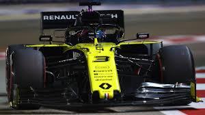 F1 Singapore GP qualifying results ...