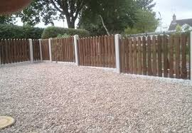 Fencing Installers Nottingham Rms Building Services