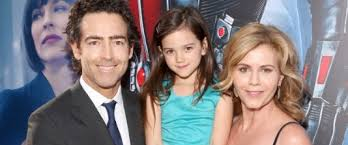 AntMan Child Star Abby Ryder Fortson - Hollywood Mom Blog