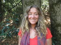 Volunteer Juliet Smith - Spirit Rock - An Insight Meditation Center