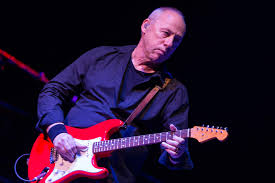 For Mark Knopfler, Making Music Remains 'Everything That I Want To Do' |  WWNO
