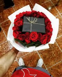 منسق هدايا الرياض On Twitter تنسيق هدية عبارة عن عطورات من فيصل الدايل ضمن باقة ورد وتوصيلها للعميلة A Gift Of Perfume From Faisal Al Dail In The Bouquet And Delivered To The