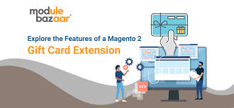 magento 2 gift card extension