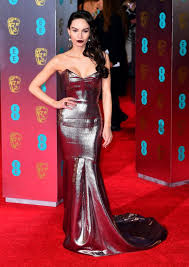 Naomie Harris, Millie Mackintosh, Anya Taylor-Joy, Sian Welby and Ava West  fail to hit the mark in the style stakes at BAFTA's