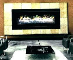 gas fireplace conversion