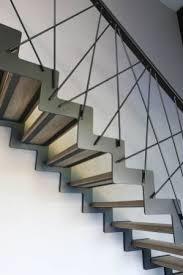 40 Awesome Modern Stairs Railing Design 30 Modern Stairs Modern Stair Railing Stair Railing Design