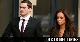 I absolutely hate him', says Adam Johnson accuser
