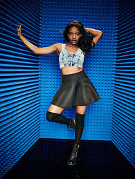 SciFi Vision - Maddie Walker & Adanna Duru Leave American Idol