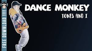 Lời bài hát Dance Monkey - Tones And I - Lyric & MP3 - The ...