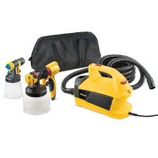 Wagner Flexio 5000 Paint Sprayer And Parts