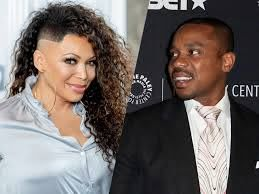 Tisha Campbell-Martin Reverses Course, Does Not Want Duane Martin ...