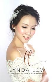 makeup artist singapore bridal makeup