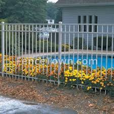 Jerith Aluminum Pool Fence Swimming Pool Fence Fencetown