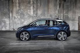 you can lease a bmw i3 in the u s for