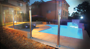 Glass Pool Fencing Cessnock Dimension 1 Glass Fencing Balustrades