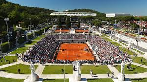 Internazionali Italia di Tennis Roma 2019 al via su Sky Sport - Digital-News