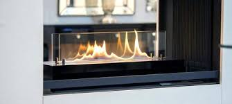 electric vs gas fireplace pros cons