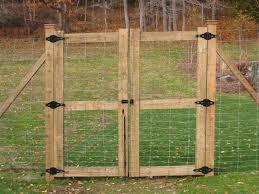 Deer Fencing Md And Sons Fencing Nj Diy Garden Fence Deer Fence Fence