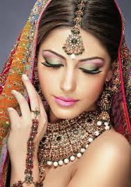 indian makeup and beauty tips