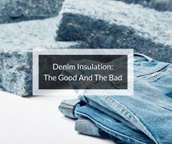 denim insulation pros cons is it