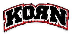 Korn Vinyl Bumper Skate Deck Window Sticker 7 X 3 5 Jdevil Jonathan Redrum Comics