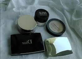 powders such as dior lane
