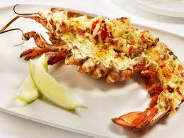 Classic Lobster Thermidor Recipe