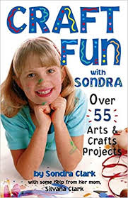 Amazon.com: Craft Fun With Sondra (9780689830693): Clark, Sondra ...