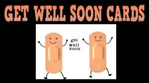 4 easy diy get well soon card ideas