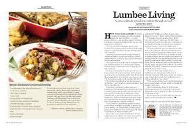 Lumbee Living - Wendy Perry