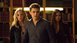 The Vampire Diaries 4 - 10 - Serie Episodio Streaming ...
