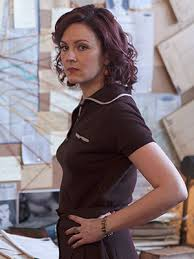 Rachael Stirling - AlloCiné