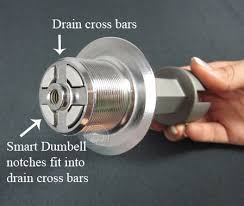 how to use drain removal tools