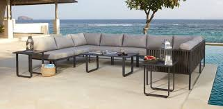 garden furniture sets patio tables