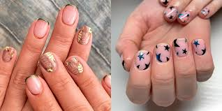 13 best nail art for short nails